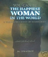 You can be the Happiest Woman in the World  H/B
